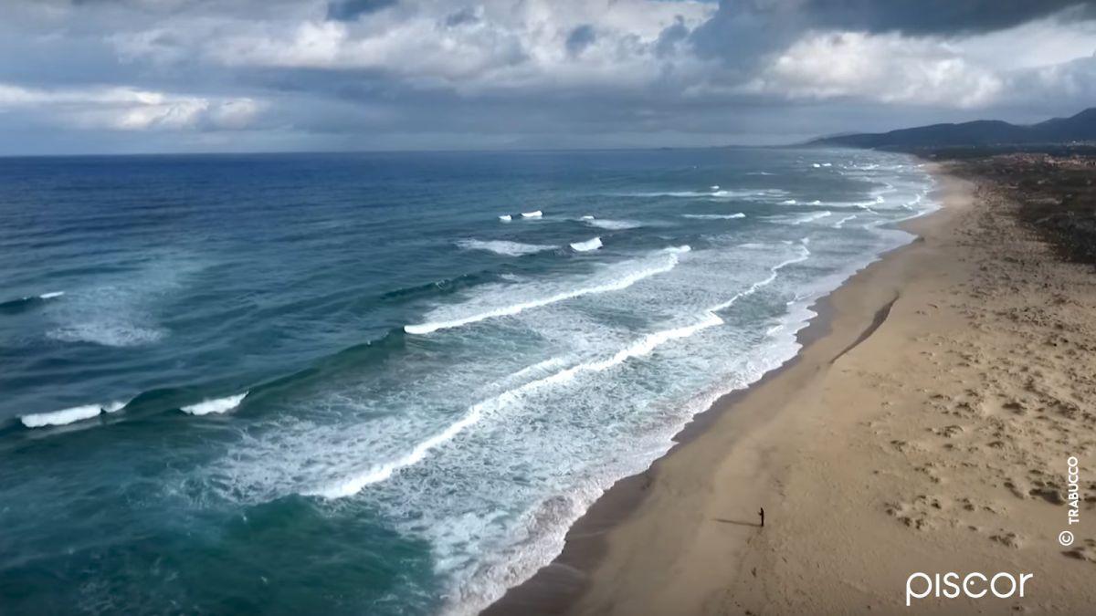 Surfcasting Spigola 3