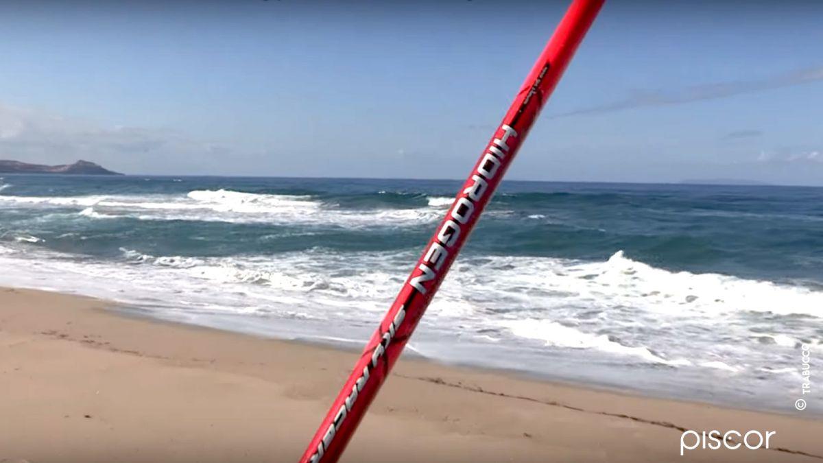 Surfcasting Spigola 9