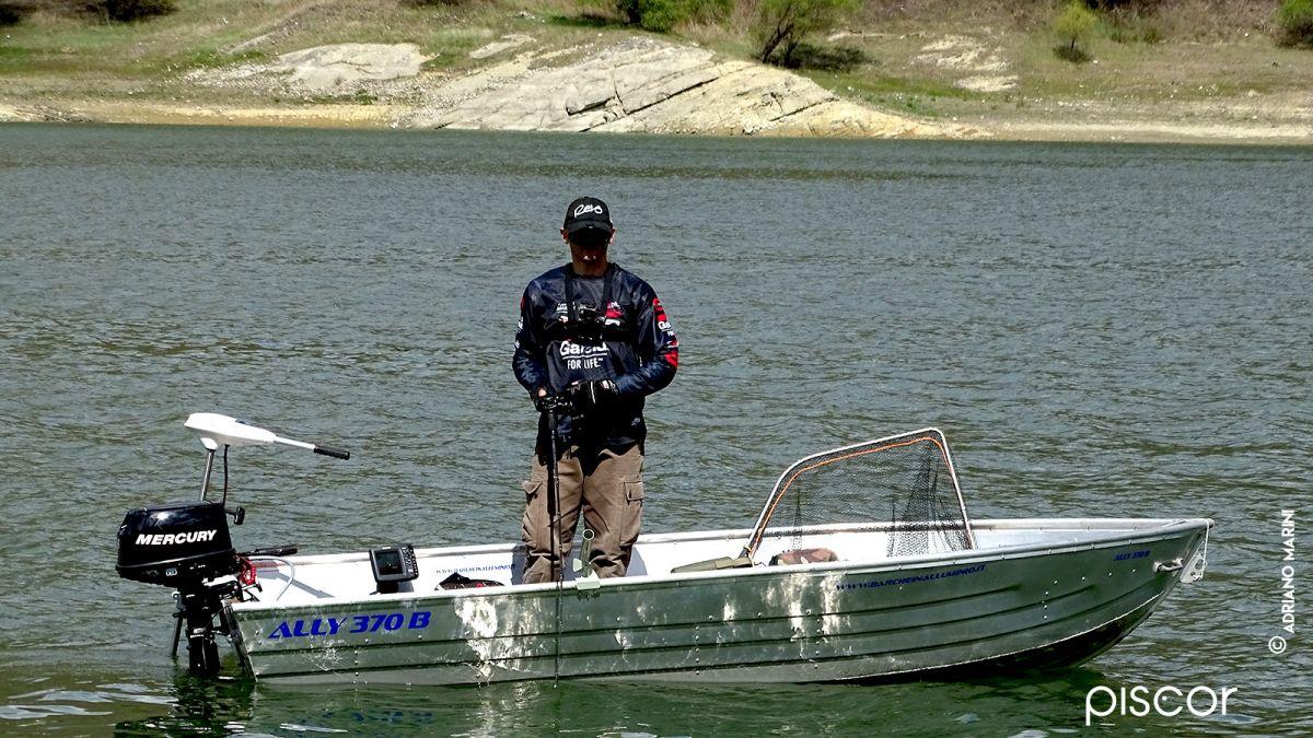 Tecniche di Pesca al Luccio 2