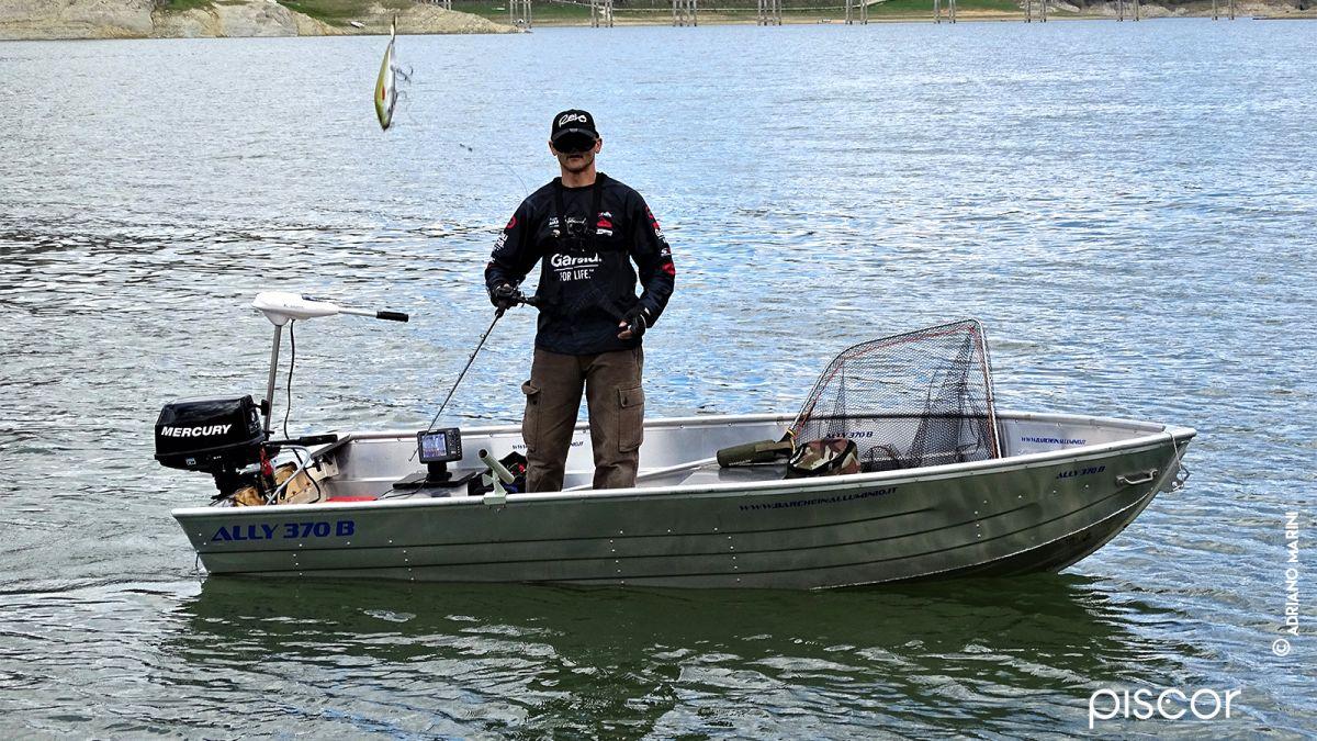 Tecniche di Pesca al Luccio 3