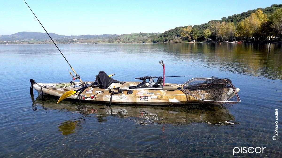 Tecniche di Pesca al Luccio 5