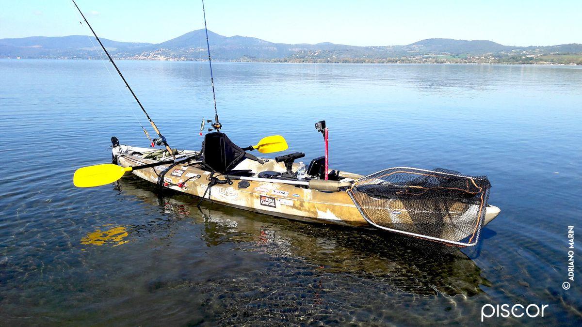 Tecniche di Pesca al Luccio 6