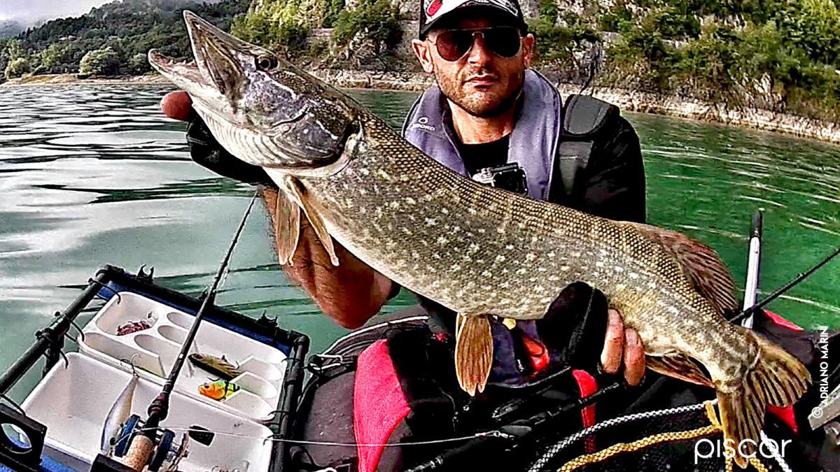 Tecniche di Pesca al Luccio 7