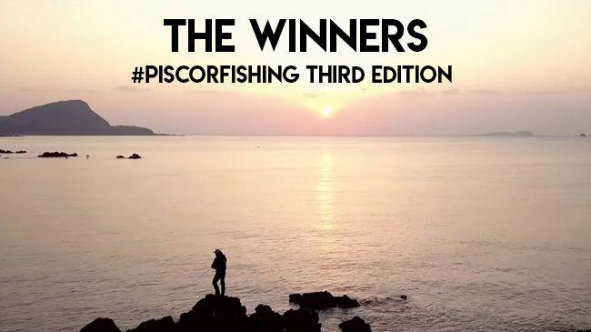 Winners Piscor Fishing 0
