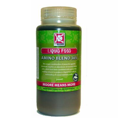 CC Moore Amino Blend 365 Liquid