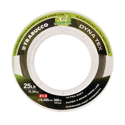 Trabucco Dyna-Tex X4 Power
