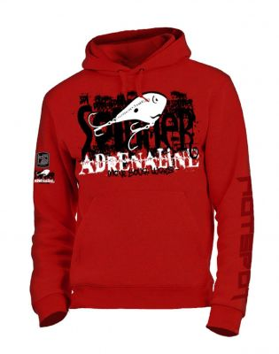 Hotspot Design Sweat Spinner Adrenaline