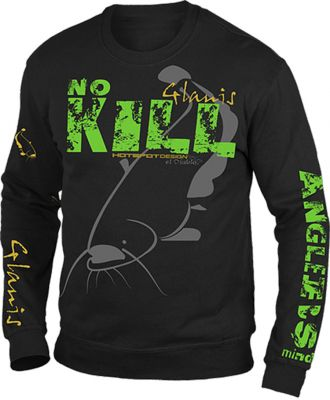 Hotspot Design Sweat No Kill Glanis