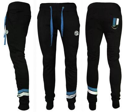 Hotspot Design Jogpant HS Blue Stripes