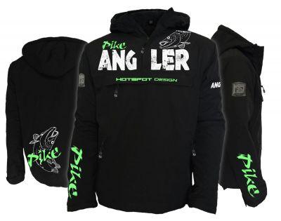 Hotspot Design Jacket Pike Angler