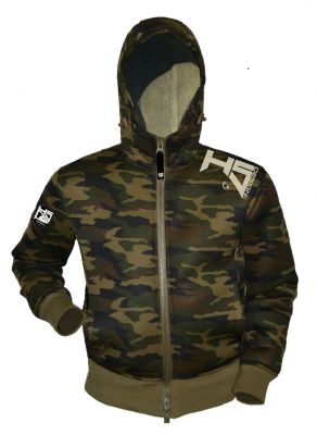 Hotspot Design Thermic Jacket Neoprene HS