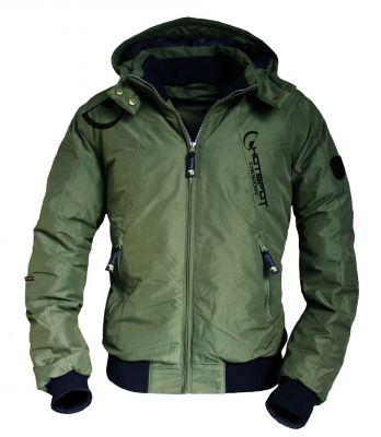 Hotspot Design Jacket Apache