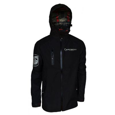 Hotspot Design Jacket Thunderstorm