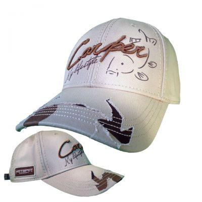 Hotspot Design Cap Carper