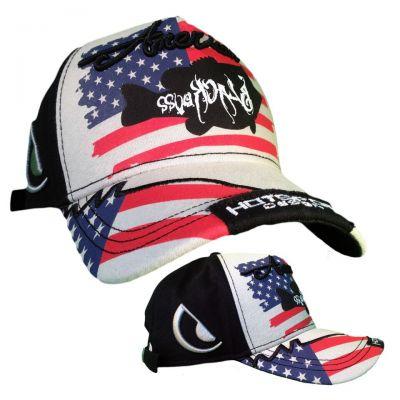 Hotspot Design Cap American Bass