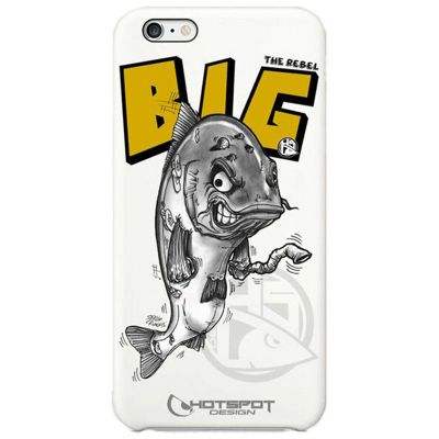 Hotspot Design IPhone 6 Case Big