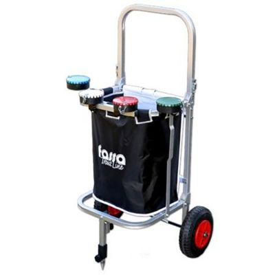 Fassa Carrello Trout Line Basic