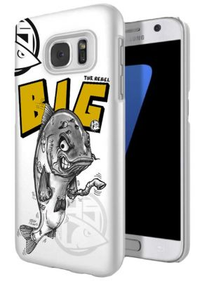Hotspot Design Samsung S7 Case Big