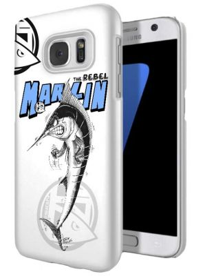 Hotspot Design Samsung S7 Case Marlin