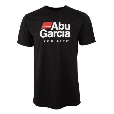 Abu Garcia T-Shirt Black