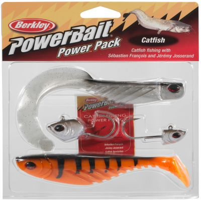Berkley Powerbait Catfish Pro Pack