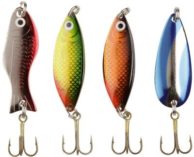 Abu Garcia Lures Kit Trout Spoon