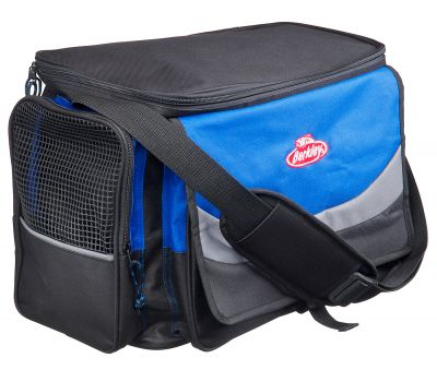 Berkley System Bag XL Blue-Grey-Black 4 Boxes