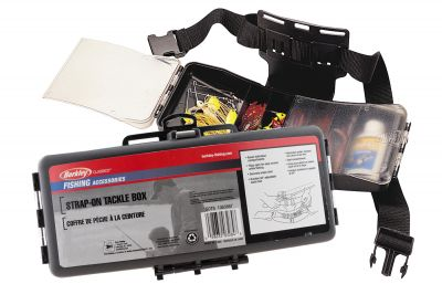 Berkley Belt Tackle Box