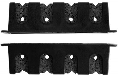 Berkley Fishin Gear 4 Rod Rack
