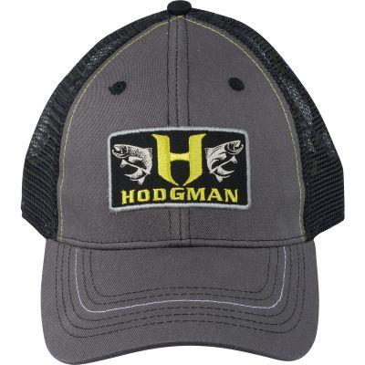 Hodgman Cappello Trucker Patch