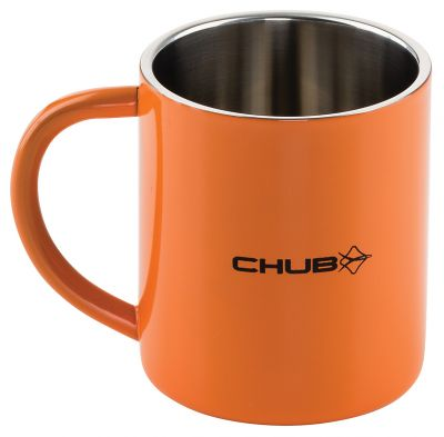 Chub Stainless Steel Mug