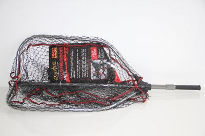 Rapture Aggressor Rubber Net