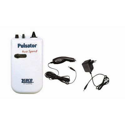 Zebco Multi-Pulsator 2-Speed