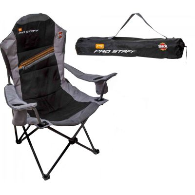 Zebco Pro Staff Chair DX