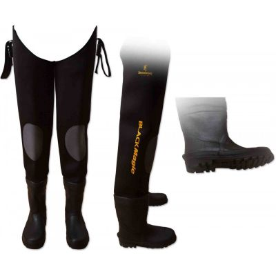 Browning Black Magic Waders