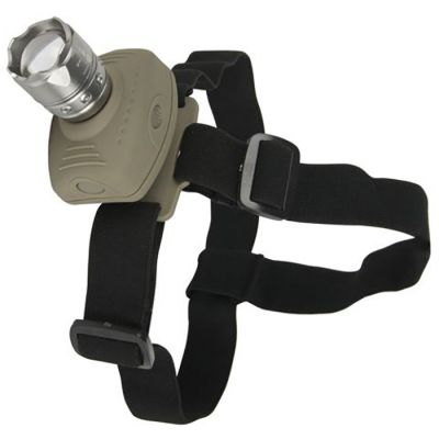 Carp Spirit Headlamp
