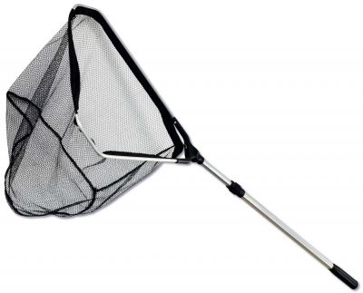Zebco Triangle Tele Net
