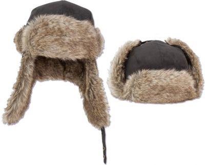 Zebco Cappello di Pelliccia