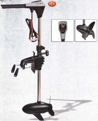 Rhino BLX 70 Electric Outboard Motor