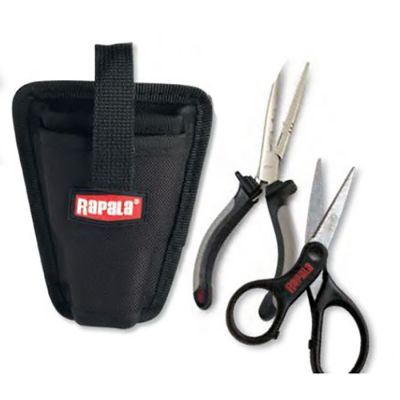 Rapala Pedestal Tool Holder Kit