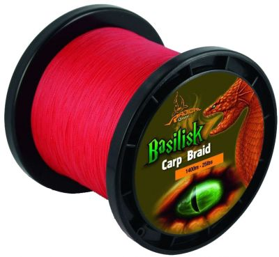 Radical Basilisk Carp Braid