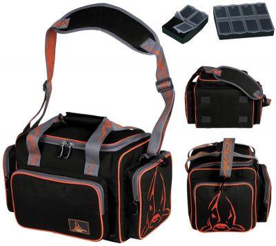 Radical Cube Bag