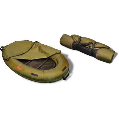 Radical Inflatable Unhooking Mat