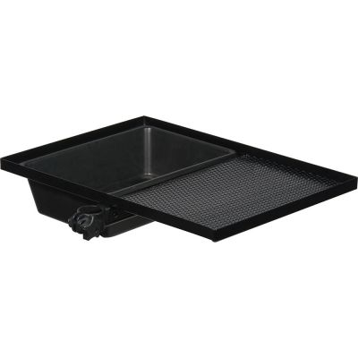 Trabucco Gnt-X36 Side Plate And Bassine