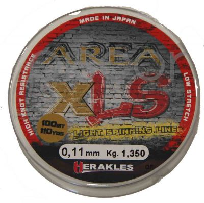 Herakles Area XLS