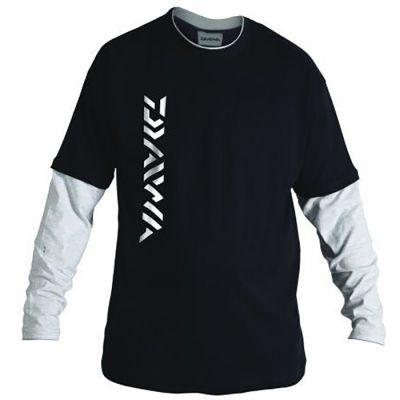 Daiwa T-Shirt Bicolore