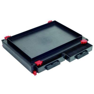 Colmic Modulo Due Cassetti Frontali con Porta Lenze