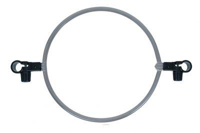 Colmic Cerchio in Alluminio Gancio Doppio