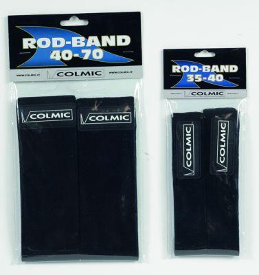 Colmic Fasce Lega Canne Rod Band Eva