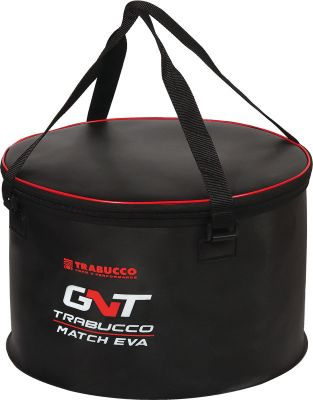 Trabucco GNT Match Eva - Round Bowl System